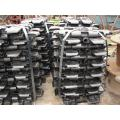 crawler crane undercarriage parts track shoe