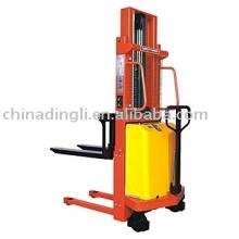 Dyc Series Semi-Electric Stacker
