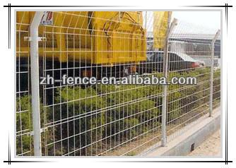 Bilateral Fence Wire Mesh
