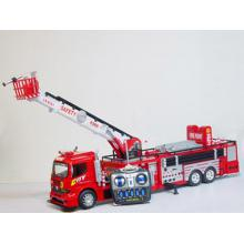 rfe-a040 Fire-Fighting Aerial Ladder Spray Water Car