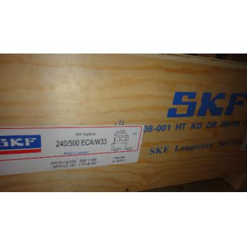 SKF Spherical roller bearing 240/500 ECA/W33