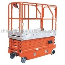 Electric Scissor Lift (II)