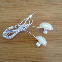 dumplings MP3 earphones cute fashion headphone creative headphones Christmas gift
