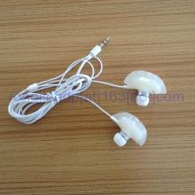 dumplings MP3 earphones cute fashion headphone creative headphones Christmas gift