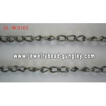 Fashion Chain Jewelry Anti Silver
