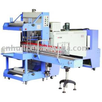 SLEEVE PACKING MACHINE