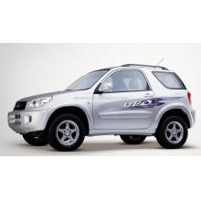 Sports Utility Vehicle (SUV 1.6)