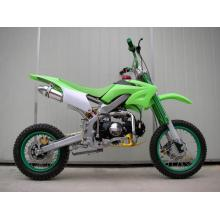 Double Girder 125cc Powerful Dirt Bike
