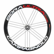 2010 Campagnolo Bora Ultra II Tubular Wheels