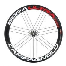 2010 Campagnolo Bora Ultra II Tubular Wheels