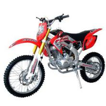 250cc dirt bike with EPA