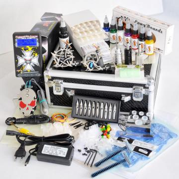 2014 Most Professional Tattoo Machie KIT