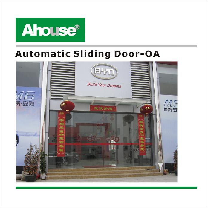 Door Opener Glass And Door Glass Door Glass Door Glass In Door