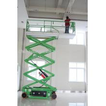 Electric Scissor Lifts (i)