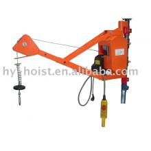 ELECTRIC HOIST WT-G200Y
