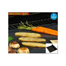 Non Stick Re-usable BBQ Mat