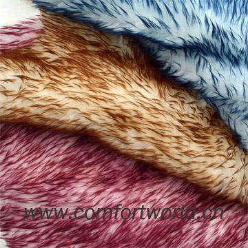 Fake Fur Fabric