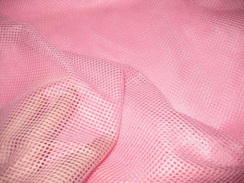 Single Layer Mesh Fabric
