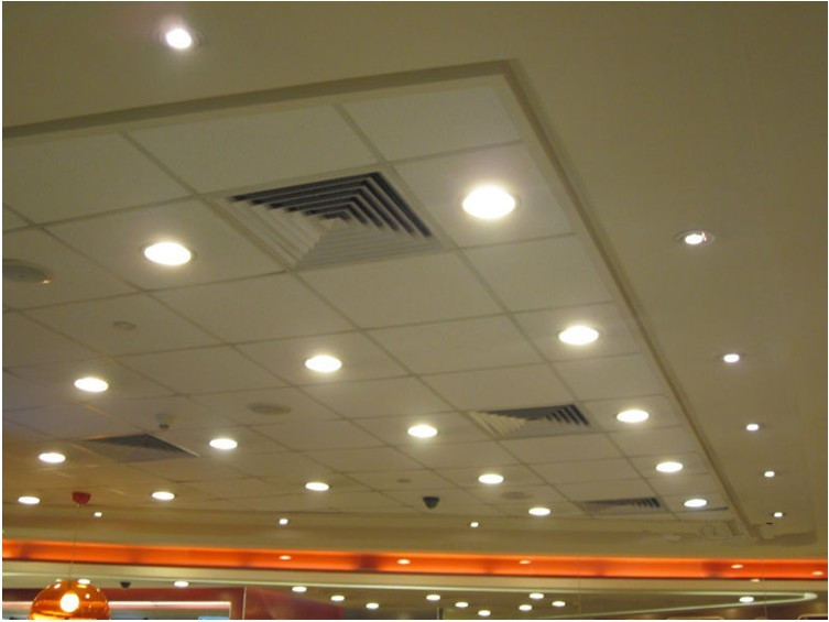 SMD LED Spotlight