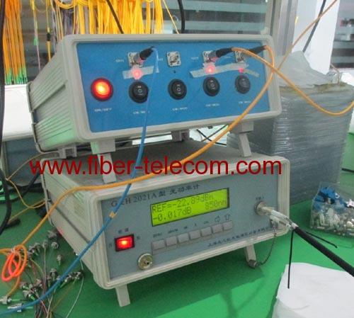 RF = Лента ST-ST Multi Mode Дуплекс Волоконно-оптический патч-корд 2,0