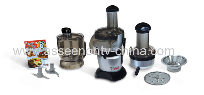 China food processor power juicer for Alpine cuisine power juicer