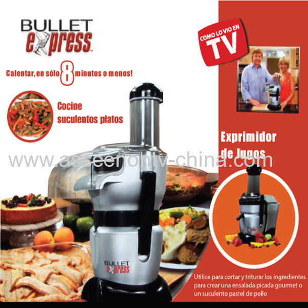 China food processor power juicer for Alpine cuisine power juicer