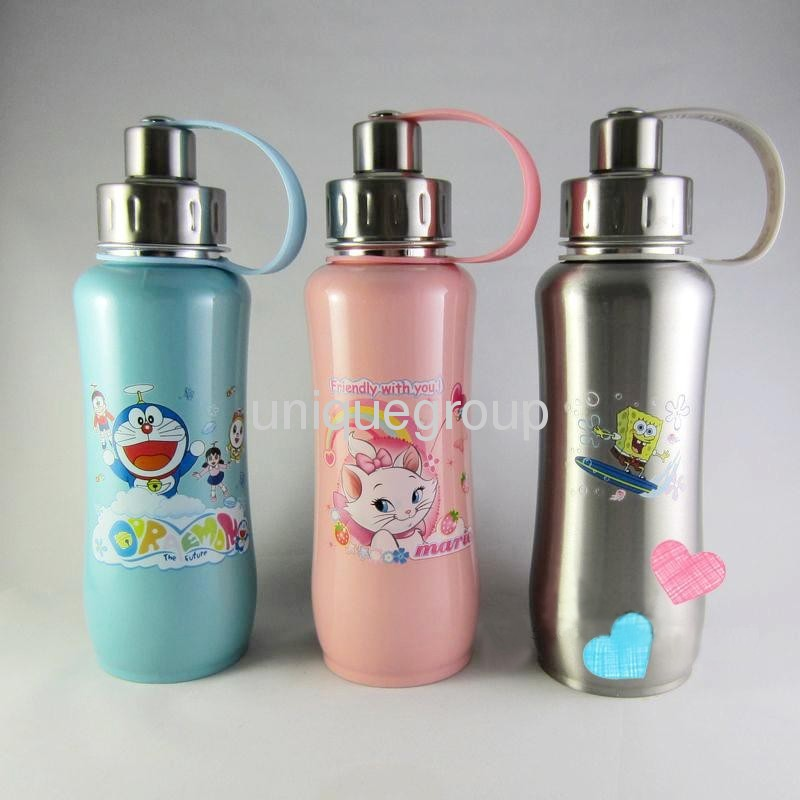 Mercury Flask Thermal Water Bottle Air Coffee Pot