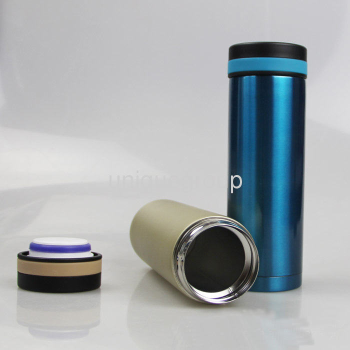 200ml Thermos Water Readily Cup Vacuum Thermos Mug