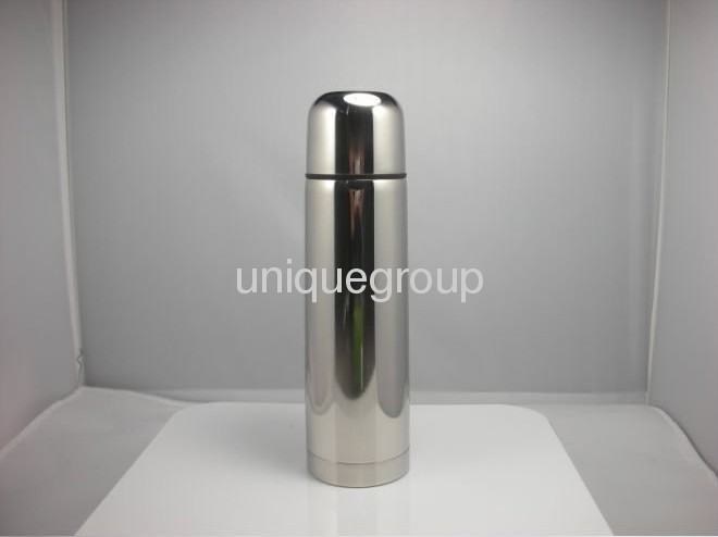 Double Wall Stainless Steel Vacuum Flask 350ml 500ml 750ml 1000ml