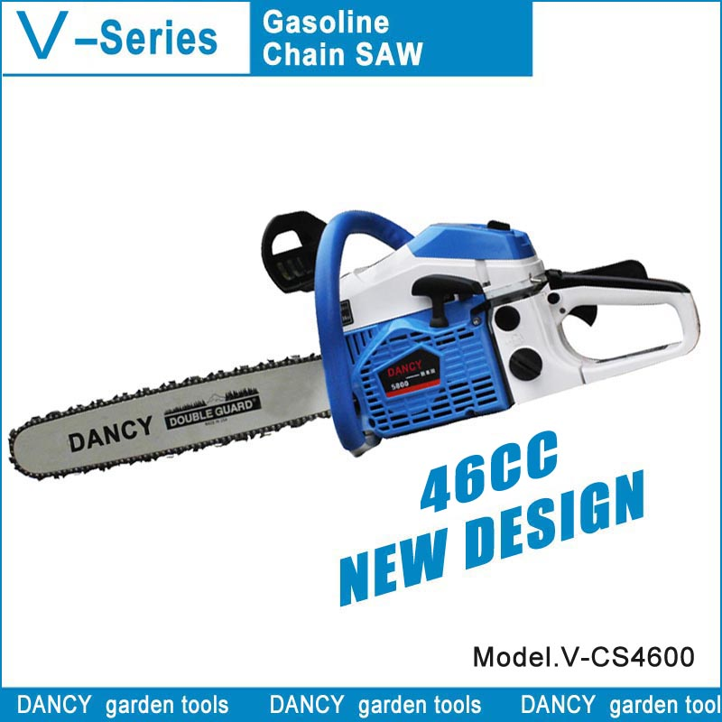 Chainsaw V-CS4600,46CC