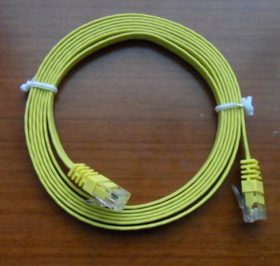 Патч-корд или патч-кабель - электрические используются для подключения к др