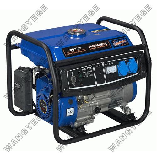 Gasoline Power Generator