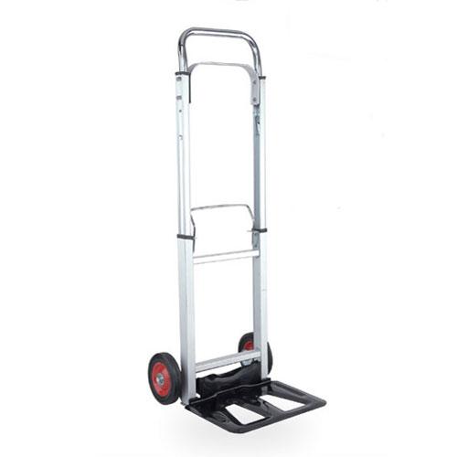 Aluminium Cart