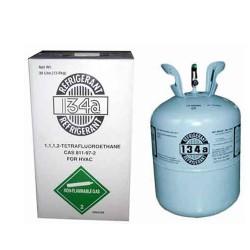 HFC Refrigerant 34a