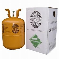 HFC Refrigerant 404a