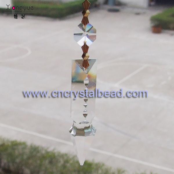 crystal chandelier drop
