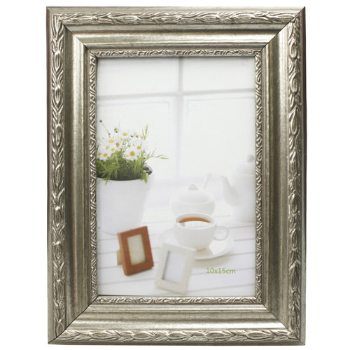 White PS Photo Frames