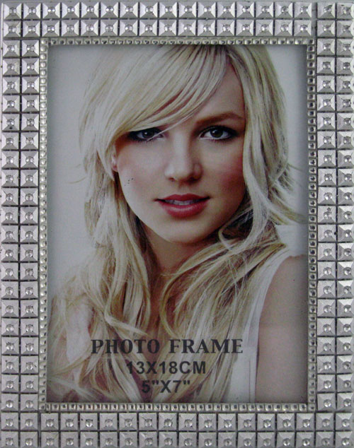Film Glass Photo Frame