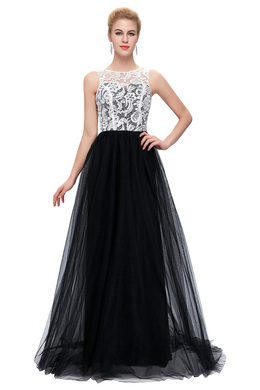 A-Line/Princess Tulle Floor-Length Mother of the Bride Dresses