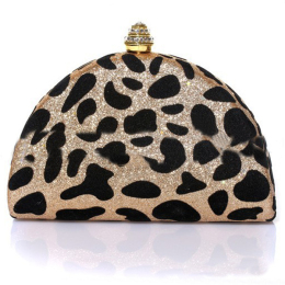 Women Evening Bag Clutch Purse Wedding Party Prom Handbag