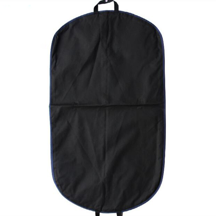 Wedding Gown Travel & Storage Garment Bag- Soft Breathable Durable Rip & Water Resistant Material